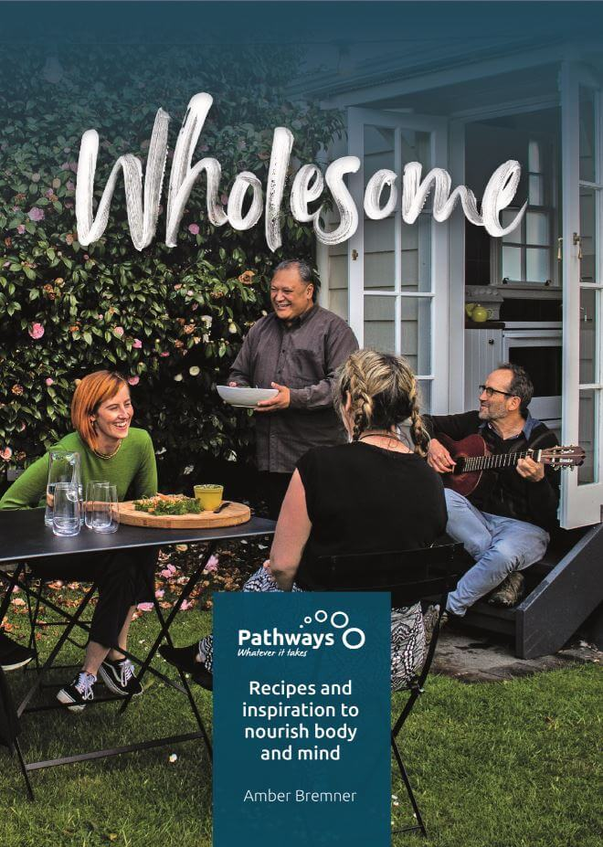 Pathways Cookbook - Wholesome